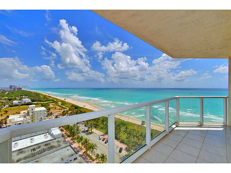 Luxury ocean view at 7330 ocean te miami real estate for 7330 ocean terrace for sale